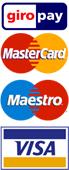 Giropay oder Kreditkarte