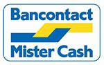 Bankcontact Mister Cash